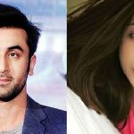 Ranbir Kapoor's rumored girlfriend