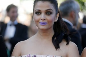 What Abhishek Bachchan Said about Aishwarya Rai's Purple Pout at Cannes?