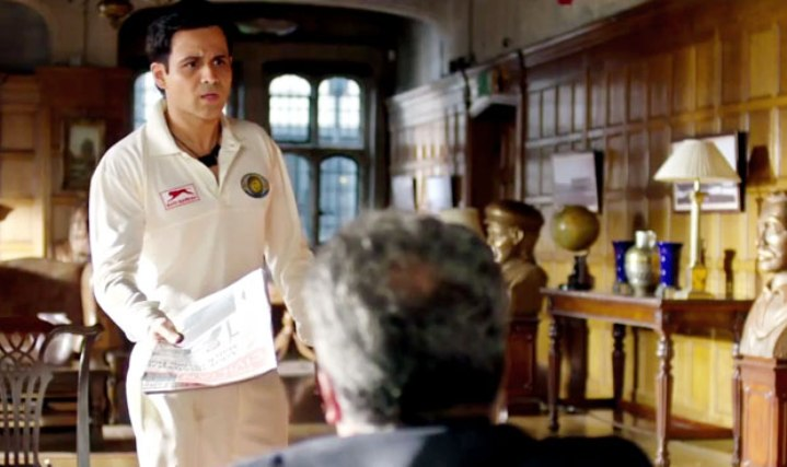 azhar 1st tuesday box office collections