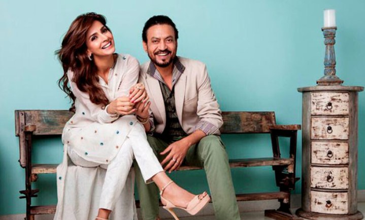 hindi medium first look
