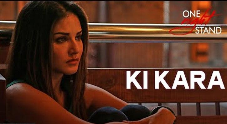 ki kara one night stand song