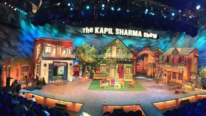 new kapil sharma show