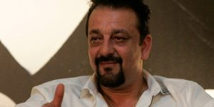 Sanjay Dutt Shoots for First Ad Commercial