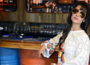 This Sonal Chauhan Summer Look You Will Like to Follow