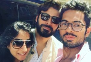 IIFA 2016 Diaries: Fans Gather Around Fawad Khan at Madrid Airport