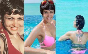 PHOTOS: Mandira Bedi's Damn Hot and Yummy Maldives Vacation