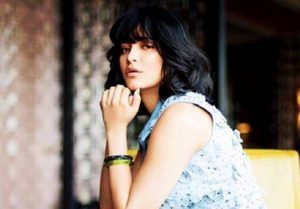 Shruti Haasan Looks Truly Hot in This Image