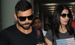 Anushka Sharma Meets Virat Kohli's Parents – Wedding Bells to Ring Now