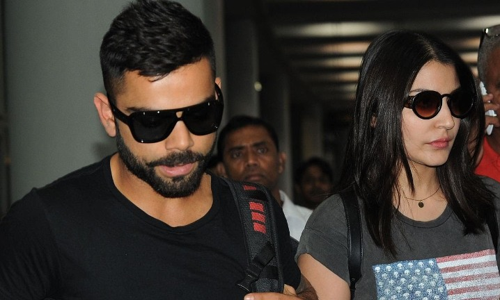 anushka sharma and virat kohli's marriage