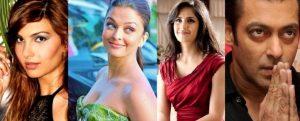 Salman Khan Smashed the Bottle on Somy Ali's Head and Slapped Katrina Kaif in Public