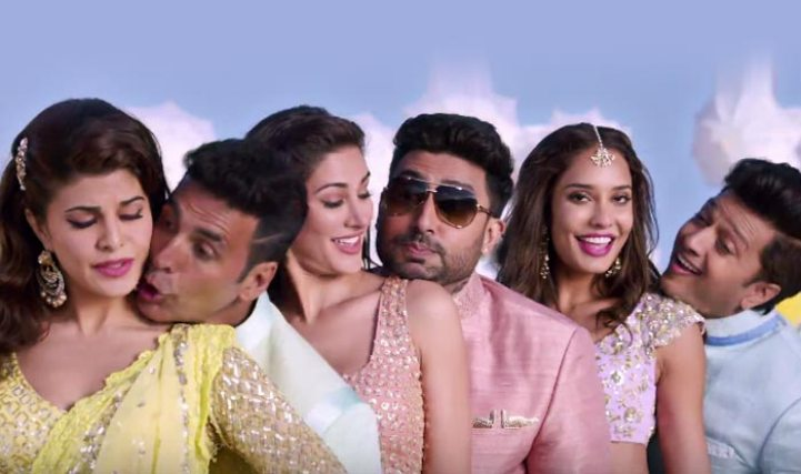 housefull 3 movie still