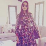 Image Source; Sonam Kapoor's Instagram