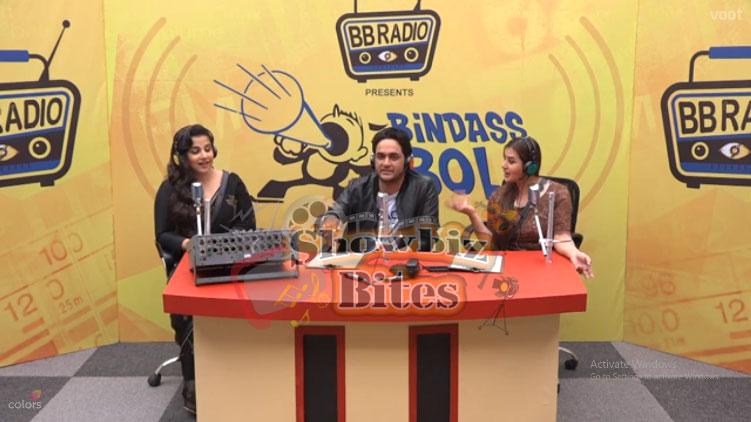 Shilpa Shinde's shows