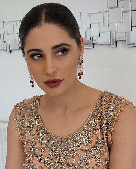 Nargis Fakhri's fashion
