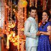 Ssharad Malhotra's Mehndi Ceremony Images