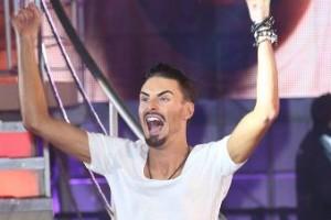Celebrity Big Brother Winner 2013, Rylan Clark's Style Statement