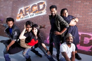 ABCD (Any Body Can Dance) Box Office Collections and Updates