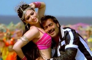 Himmatwala Opening Day Collections – Decent Occupancy in India