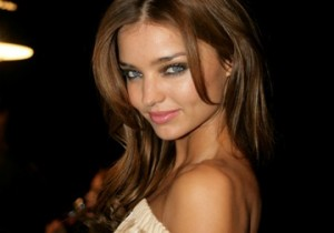Miranda Kerr Diet Secrets and Workout Plan Revealed – Check Out