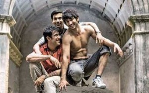 Top 10 Bollywood Songs: Meethi Boliyan (Kai Po Che) At Number One Spot