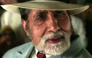 Hollywood's Most Valued Critic Praises Amitabh Bachchan for The Great Gatsby