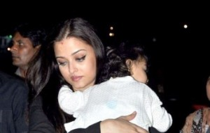 Aishwarya Rai Leaves for Cannes Film Festival 2013, See Pictures