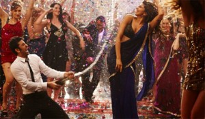 Top 10 Bollywood Songs: Badtameez Dil (Yeh Jawani Hai Deewani) Captures Top Position