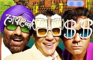 Yamla Pagla Deewana 2 (2013) Music Review