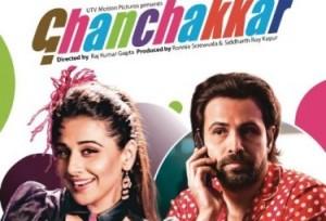 Ghanchakkar Movie Review