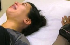 Kim Kardashian Gives Birth to Baby Girl