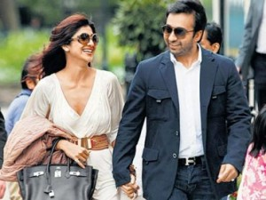 Police Say Shilpa Shetty and Raj Kundra Placed Bets on IPL Matches