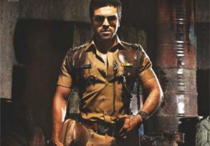 Zanjeer's Official Poster Released, Check it Out