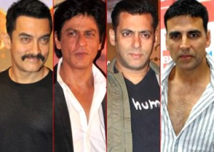Top 10 Highest Paid Bollywood Actors' List – What They Charge for Movies