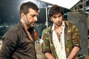 Besharam Opening Weekend Box Office Collections – A Big Disaster