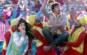 Besharam's Advance Booking – Above Average Results, Set to Ignite Box Office