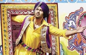 Besharam 1st Monday Box Office Collections – 50 Crore Mark Attained