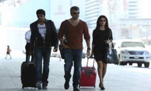 Aarambam 6th Day Box Office Collections – More Than 63 Crore Earned
