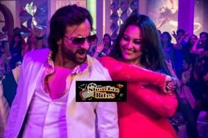 Bullet Raja Movie Review