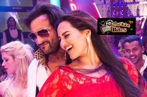 Bullet Raja Movie Stills – Sonakshi Sinha & Saif Ali Khan's Hot Pictures
