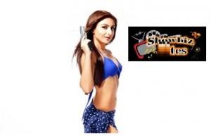 Soha Ali Khan Looks Damn Hot in Blue Bikini – MUST-WATCH