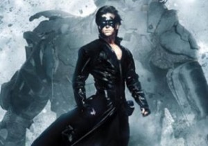 Krrish 3 Opens to Biggest Occupancy