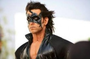 Krrish 3 1st Day Box Office Collections, 25 Crore Pocketed