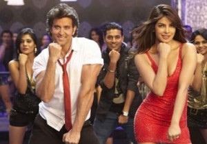 Krrish 3 8th Day Box Office Collections – 178 Crore Business in India