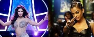 Katrina Kaif Fails to Generate Oomph against Aishwarya Rai