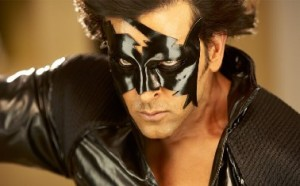Krrish 3 Movie Review