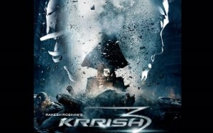 Krrish 3 1st Week Box Office Collections – 164 Crore Business