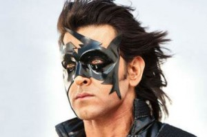 Krrish 3 4th Day Box Office Collections – 104 Crore Gained in 4 Days