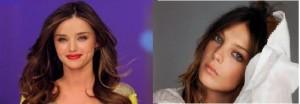 Daria Werbowy Replaces Miranda Kerr to Be New Face of Mango