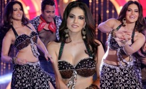 Sunny Leone's Item Song in Tamil Film Vadacurry