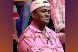 Famous Comedian Kullamani Dies of Kidney Failure
